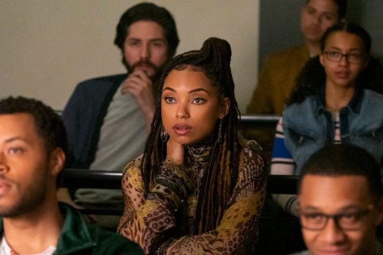 Dear White People' Season 3 Review: Netflix | IndieWire