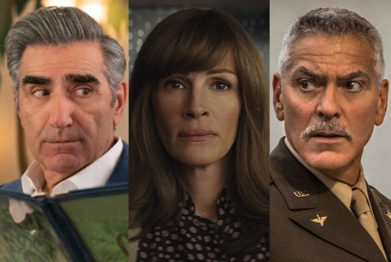 """Emmy 2019 Snubs """"Schitt's Creek,"""" """"Homecoming,"""" """"Catch-22"""""""