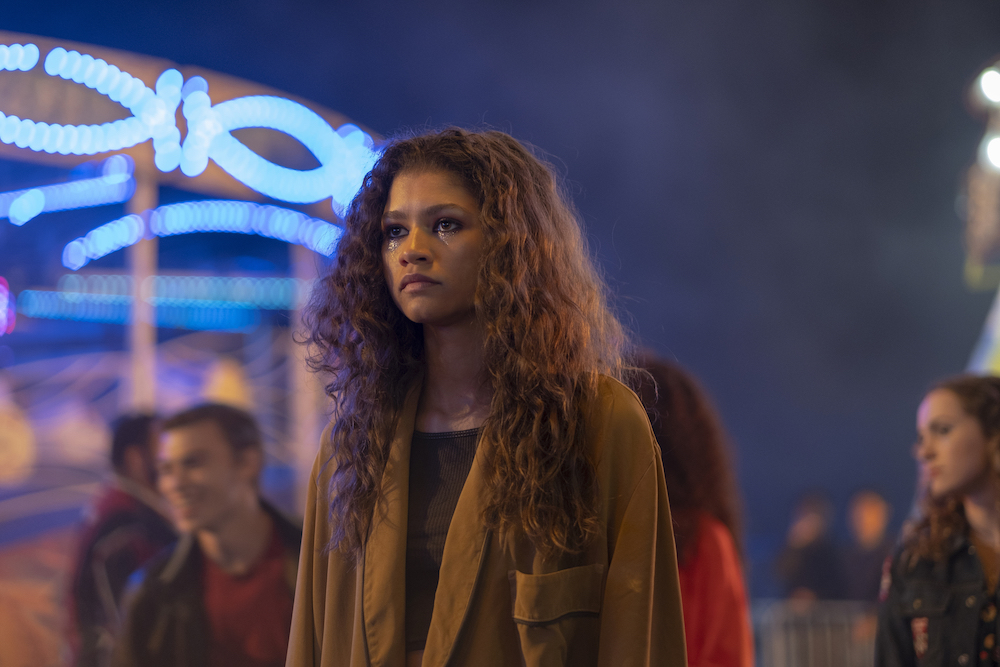 Euphoria Is Too Mature For Teens And That S Why It Can Help Them