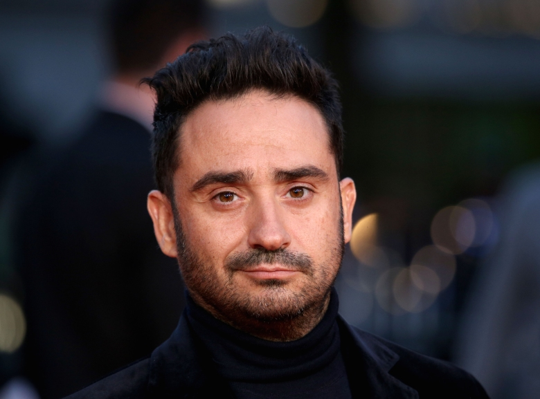 J.A. Bayona'A Monster Calls' premiere, 60th BFI London Film Festival, UK - 06 Oct 2016