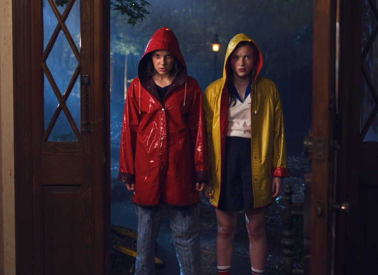 Stranger Things 3: References and Easter Eggs, Episode by