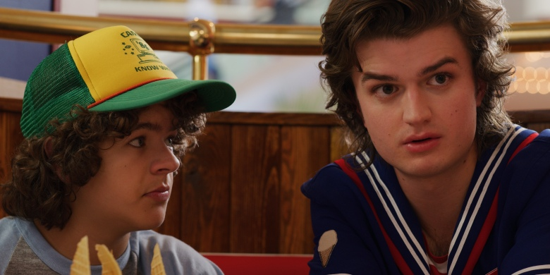 Stranger Things' Season 3: 1985 Pop Culture References