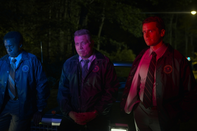 'Mindhunter' Review: Season 2 Is a Magnum Opus on White Guilt