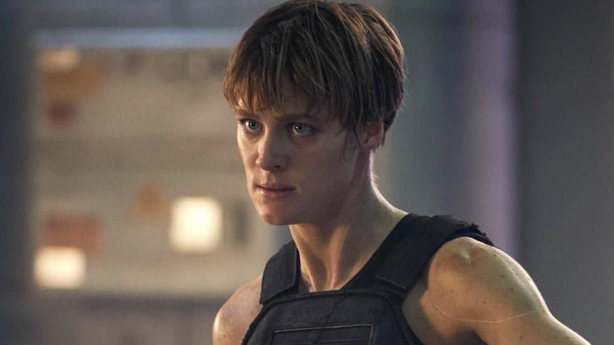 Terminator: Dark Fate attacks misogynists