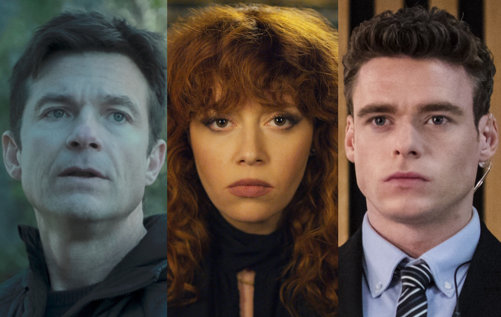 Netflix's Big Emmy Pushes for 'Ozark,' 'Bodyguard,' 'Russian Doll' Stress Pivotal Nature of 2019 — Analysis