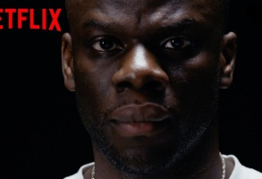 Antonio Dikele Distefano, Netflix, Zero
