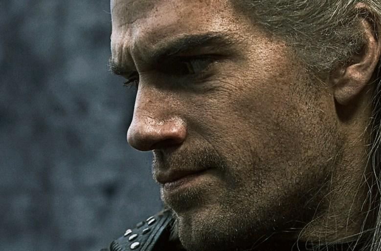 The Witcher Netflix Henry Cavill Geralt
