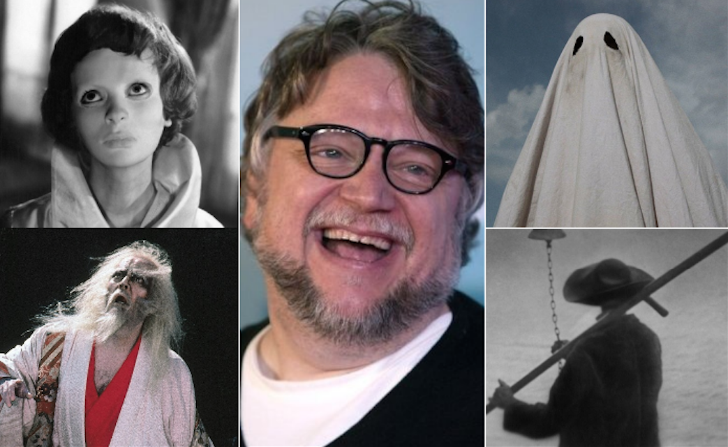Guillermo del Toro's Favorite Movies: Over 25 Films the Director Wants You to See