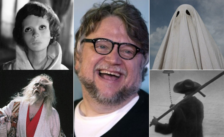 Guillermo del Toro Favorite Films