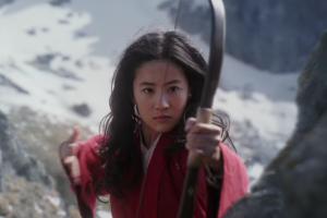 China Is Now Using 'Mulan' as a Weapon Against Hong Kong Protesters
