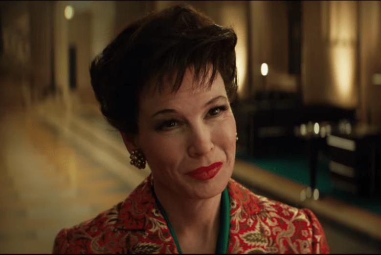 Judy' Official Trailer: Renee Zellweger's Judy Garland