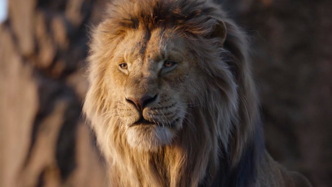 The Lion King Review: Disney's Photorealistic Remake Is a