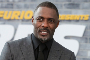 Idris Elba Rejected 'Black James Bond' Joke in 'Hobbs & Shaw'