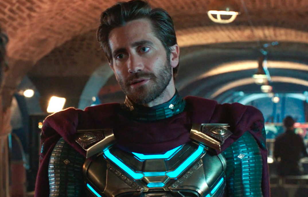'Spider-Man: Far From Home' Originally Included a More Shocking Mysterio Double Twist