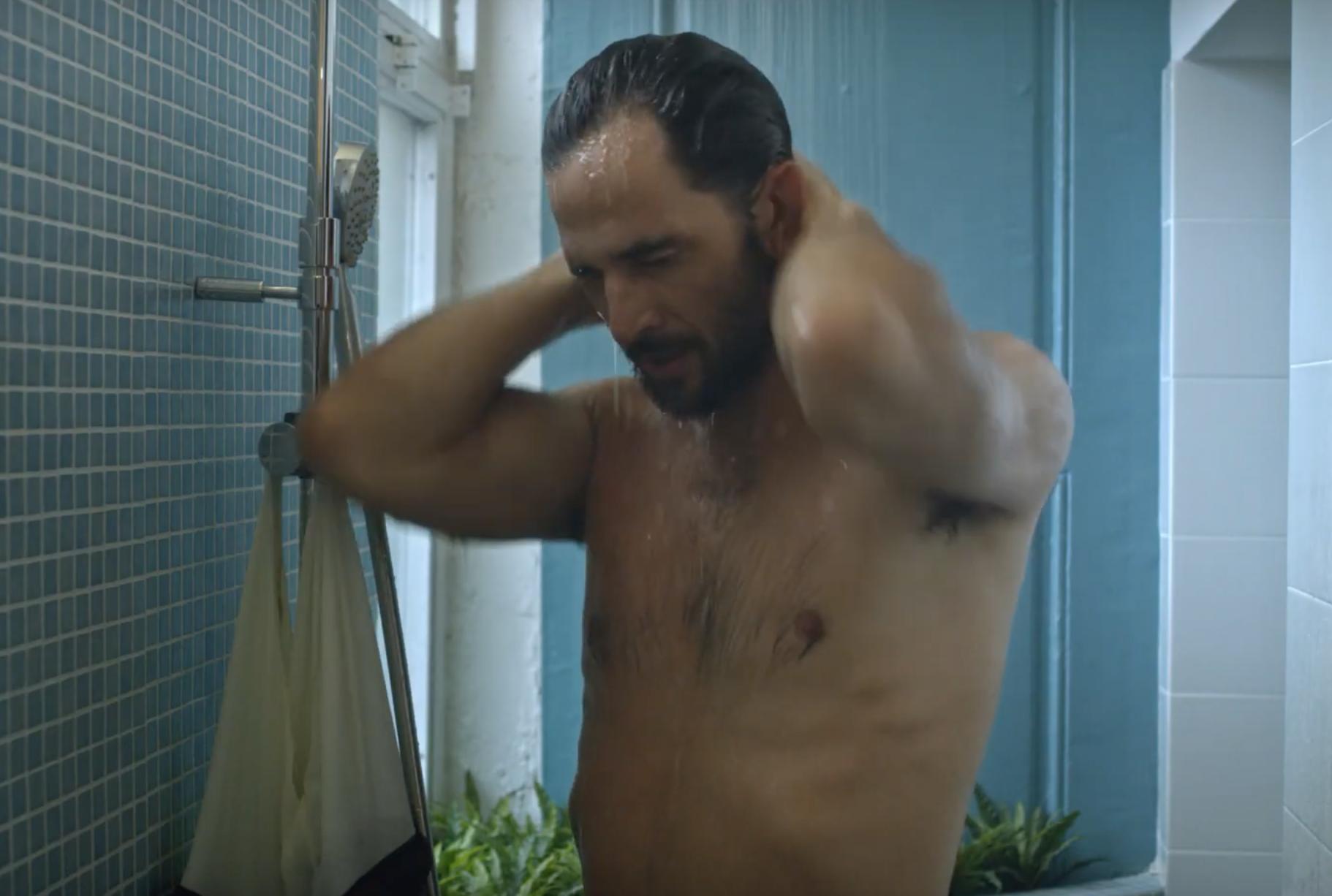 Weekend Gay Movie Trailer