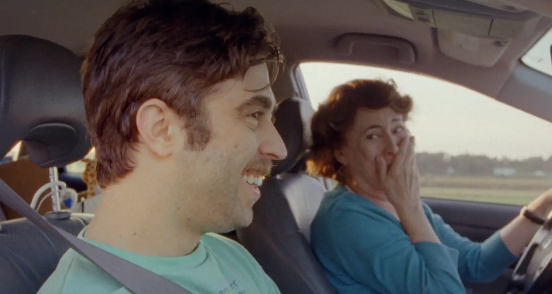 'Cubby' Trailer: A Quirky Queer Coming-of-Age Comedy Featuring Patricia Richardson