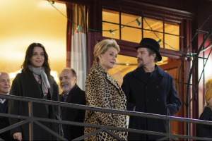Hirokazu Kore-eda's 'The Truth,' Starring Ethan Hawke and Juliette Binoche, to Open Venice 2019