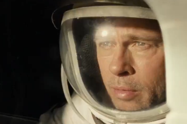 'Ad Astra' Official Trailer: Brad Pitt Has Another Oscar Contender With James Gray Space Epic