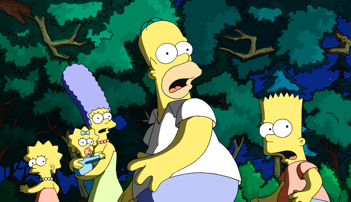 The Simpsons Creator Confirms Movie Sequel At Disney Indiewire