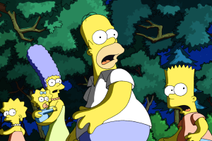 'The Simpsons' Creator Has 'No Doubt' Sequel Movie Will Happen Under Disney