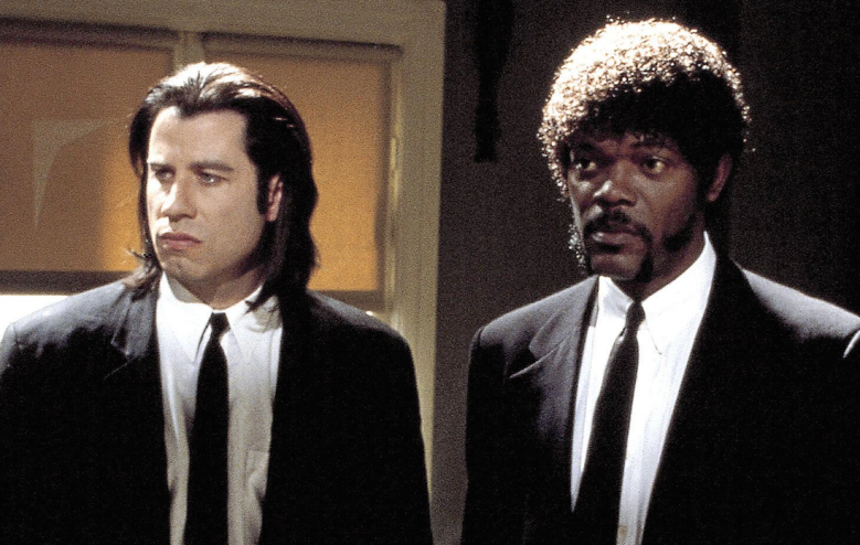 """Pulp Fiction"""