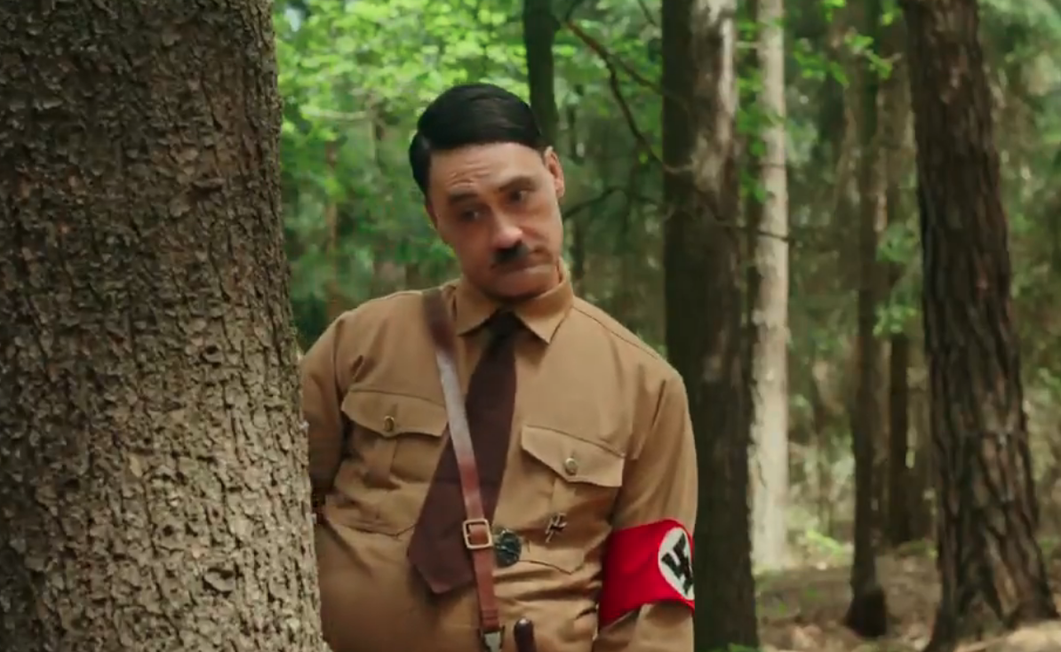 'Jojo Rabbit' and Nazi Satire: Why It's So Hard to Mock the Bad Guys, and How to Get It Right