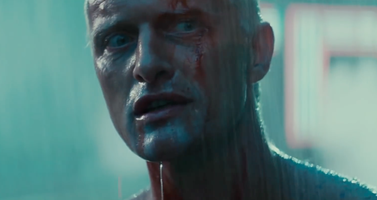 Rutger Hauer Dead How He Rewrote His Iconic Blade Runner