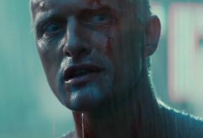 """Rutger Hauer, """"Blade Runner"""""""