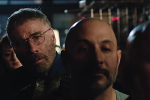 John Travolta's Critically Reviled 'The Fanatic' Gets Oscar Campaign, Because Why Not