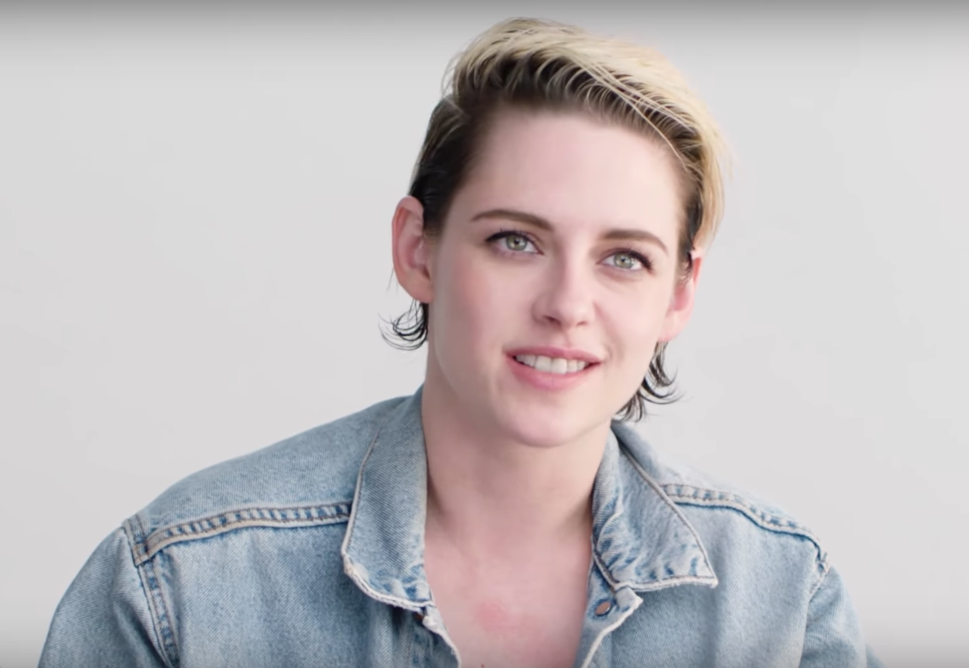Kristen Stewart on How Joan Jett Made Her Cry and Sean Penn Made Her Want to Direct