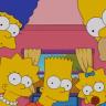 'The Simpsons' Poke Fun at Disney's Latest Back-Patting 'Corporate Twitter Stunt'