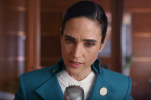 'Snowpiercer' Trailer: Jennifer Connelly Rides the Train in TBS Adaptation