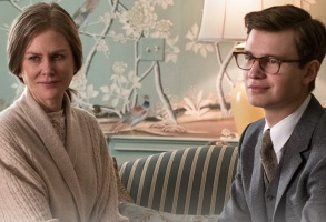 the goldfinch movie still