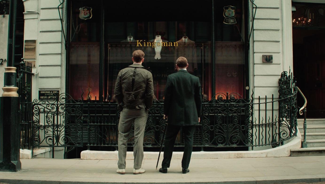'The King's Man' First Trailer: Matthew Vaughn's Super-Spy Franchise Gets a Flashy Prequel
