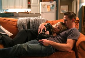 "Kristen Bell and Jason Dohring, ""Veronica Mars"""
