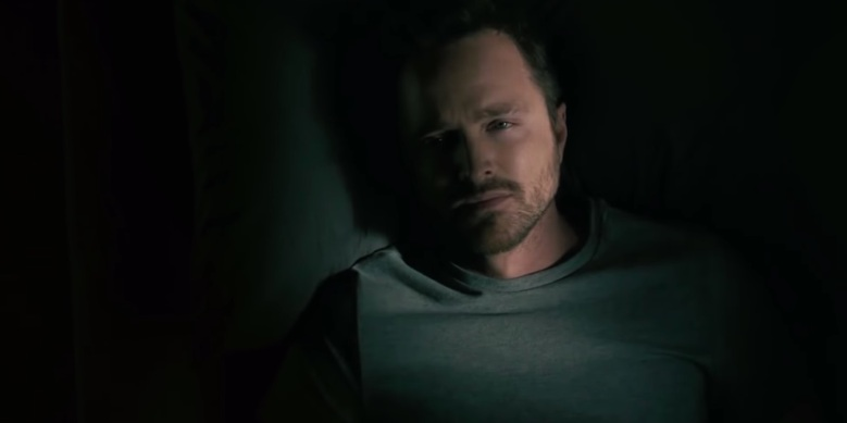 Westworld III Aaron Paul Season 3 HBO