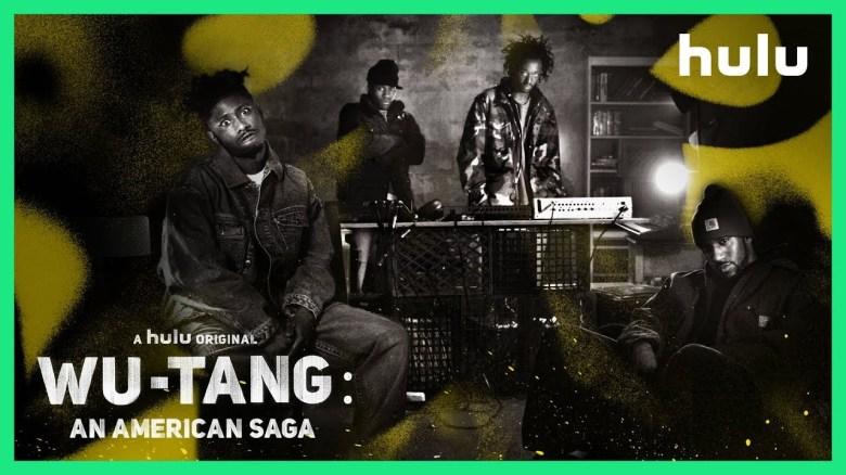 Wu-Tang: An American Saga, Hulu