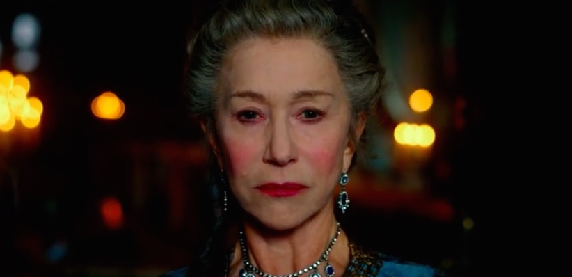 'Catherine the Great' Review: All Hail Queen Helen Mirren — Yes, Again.