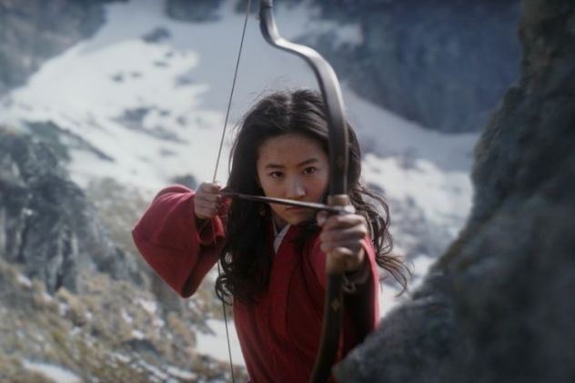 'Mulan' Moves to Disney+, Though Theatrical Dates Are Still Planned for Open Markets