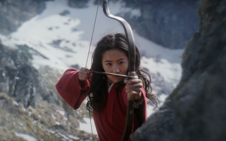 Mulan' Review: Disney Epic Live-Action Reimagines a Classic Heroine |  IndieWire