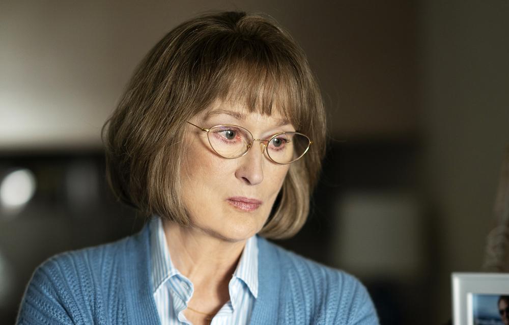 Meryl Streep cher