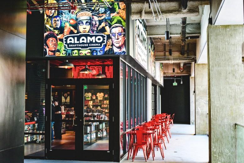 Alamo Drafthouse Los Angeles