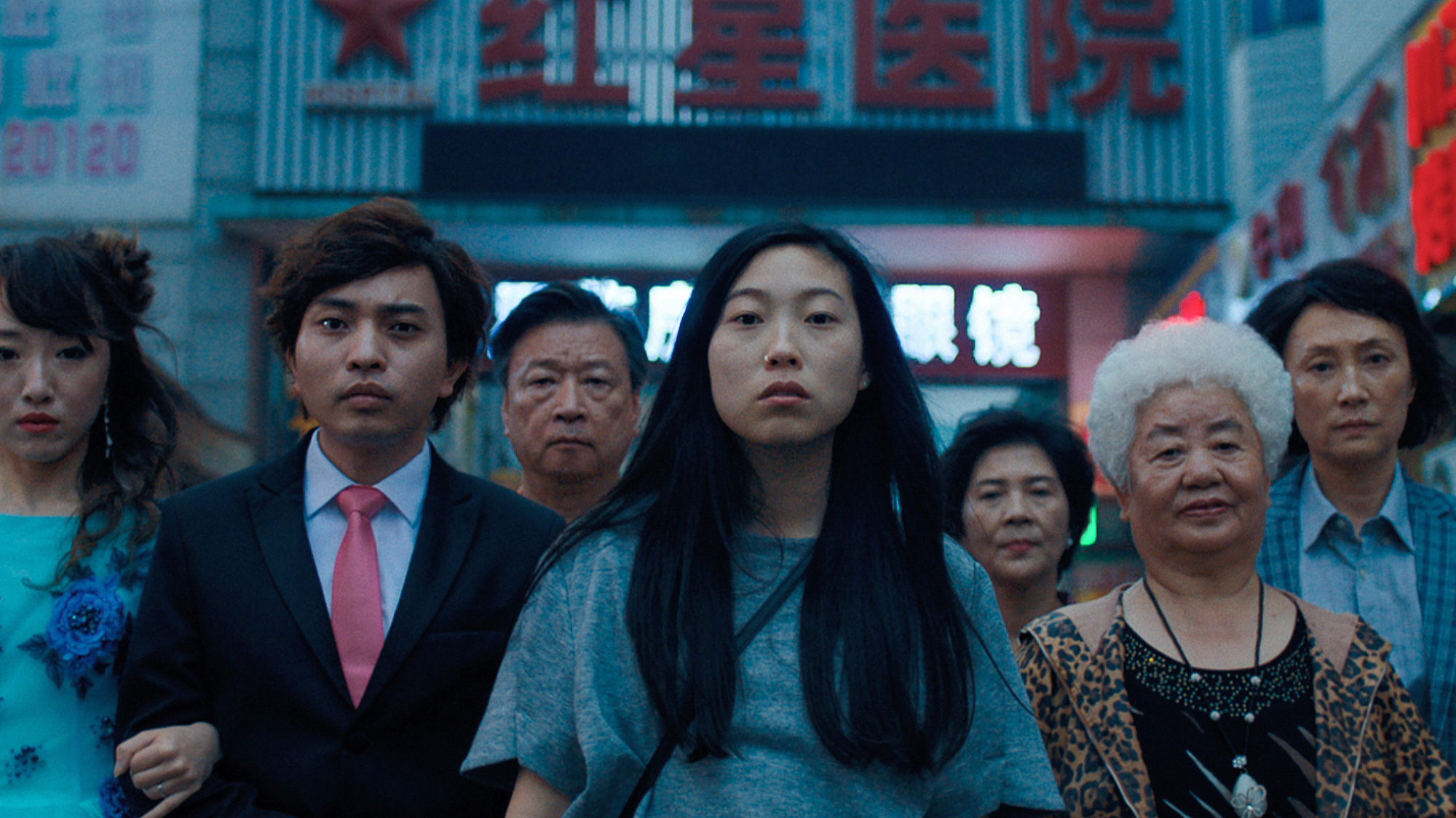 Stunning 'The Farewell' Delivers the Top Specialized Opener of 2019