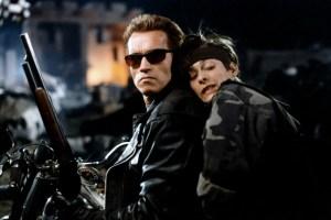 Edward Furlong Returns as John Connor in Upcoming R-rated 'Terminator: Dark Fate'