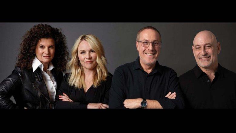 PMK-BNC, Rogers & Cowan merger