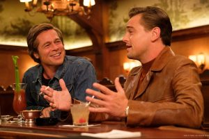 Leonardo DiCaprio Will Join Best Actor Oscar Fray, with Brad Pitt in Supporting