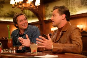 Roman Polanski Contacted Tarantino With Questions About 'Once Upon a Time in Hollywood'
