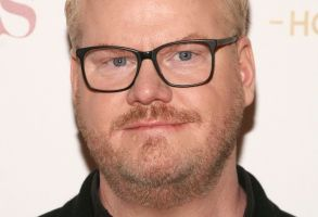 "Jim Gaffigan attends the premiere of ""Drunk Parents"" at the Roxy Cinema, in New YorkNY Premiere of ""Drunk Parents"", New York, USA - 04 Mar 2019"