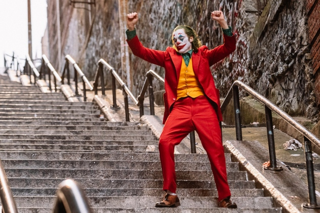 TIFF Proved 'Joker' Is a Major Oscar Contender That Could Go All the Way