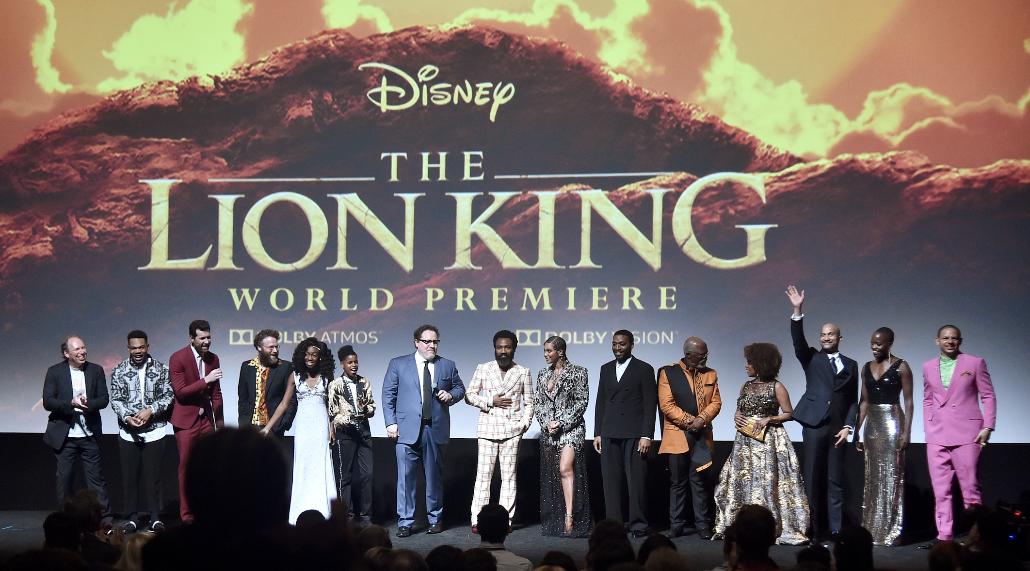 How Will Disney Market The Lion King Indiewire
